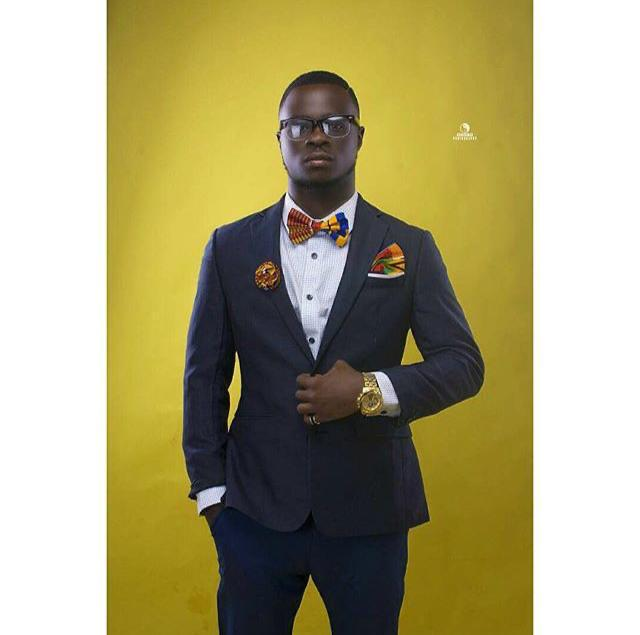 Chris Asante