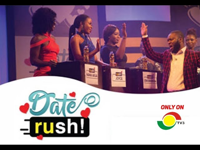 Counsellor Lutterodt Begs Twellium Ghana & TV3 To Become Counsellor For Date Rush