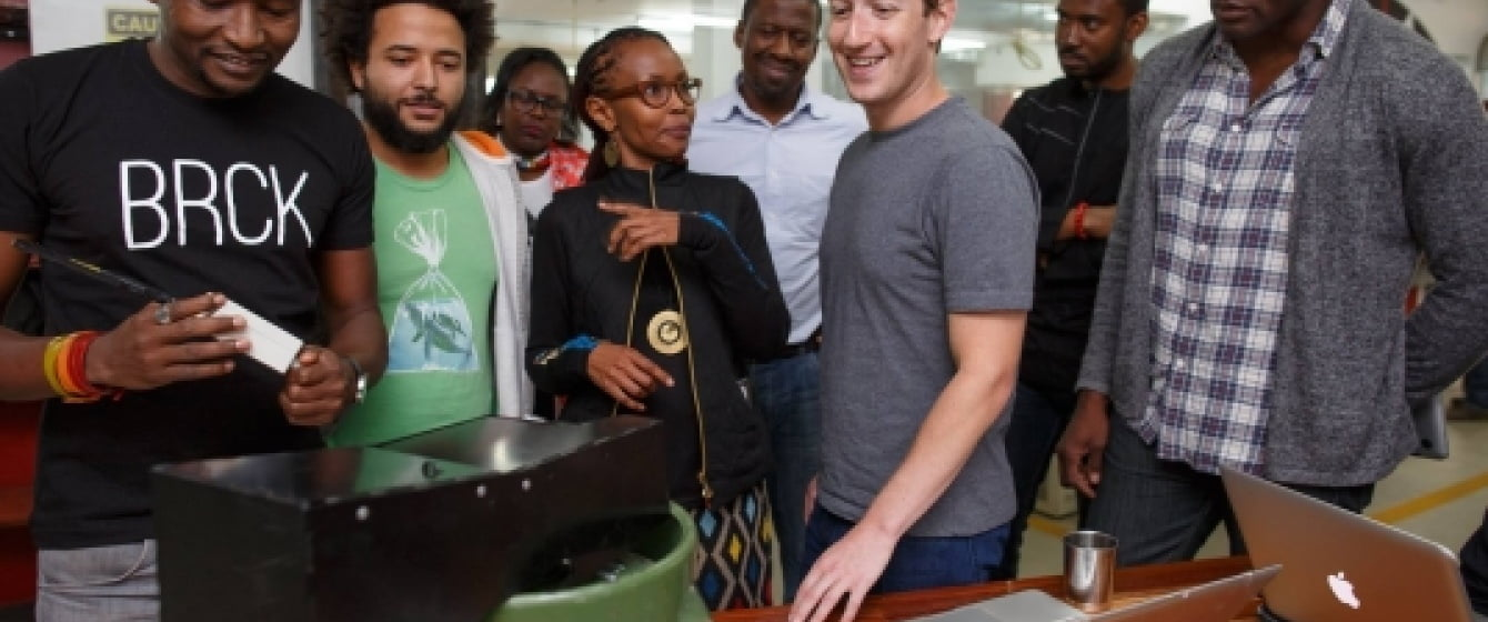 Facebook To Connect Ghana to High Speed Internet On $1B Project