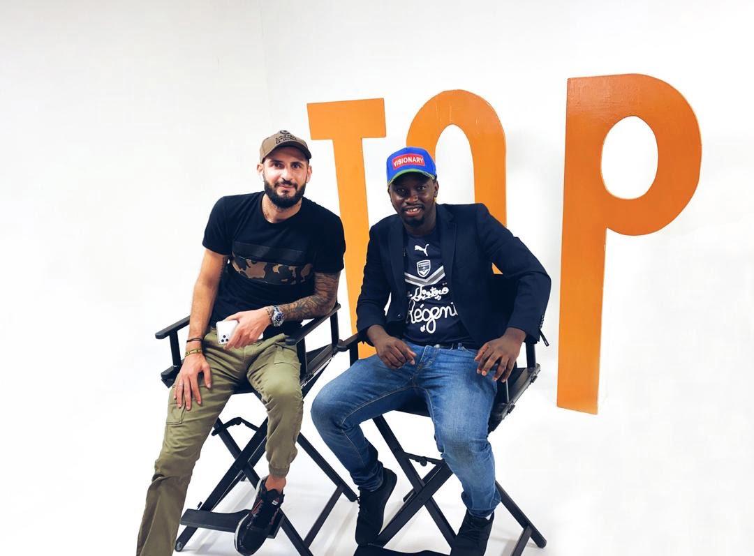 WatsUp TV airs all-new Top 10 Countdown