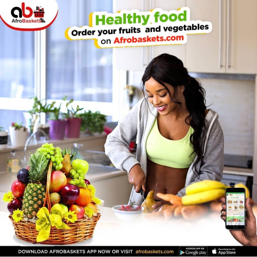 Get amazing discounts offers and save money on Afrobaskets