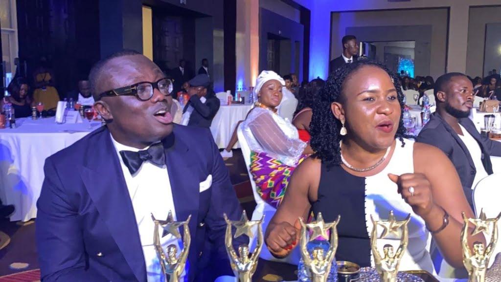 Media Magnate Bola Ray & EIB Network Win Big At RTP Awards 2020