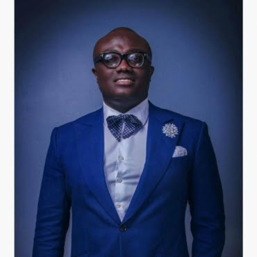 Bola Ray Appointed As Afrochampions Ambasador & AfCFTA Visioneer