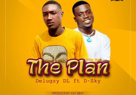 THE PLAN by Delugzy DL