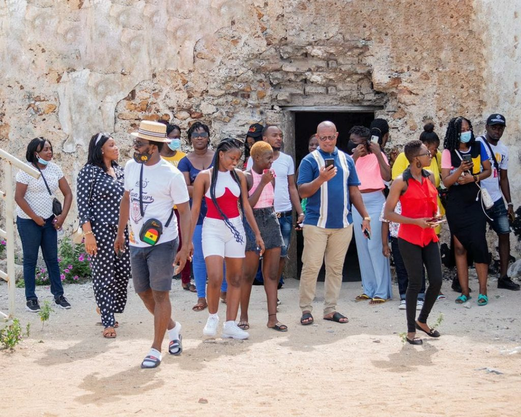 ghana tourism accra