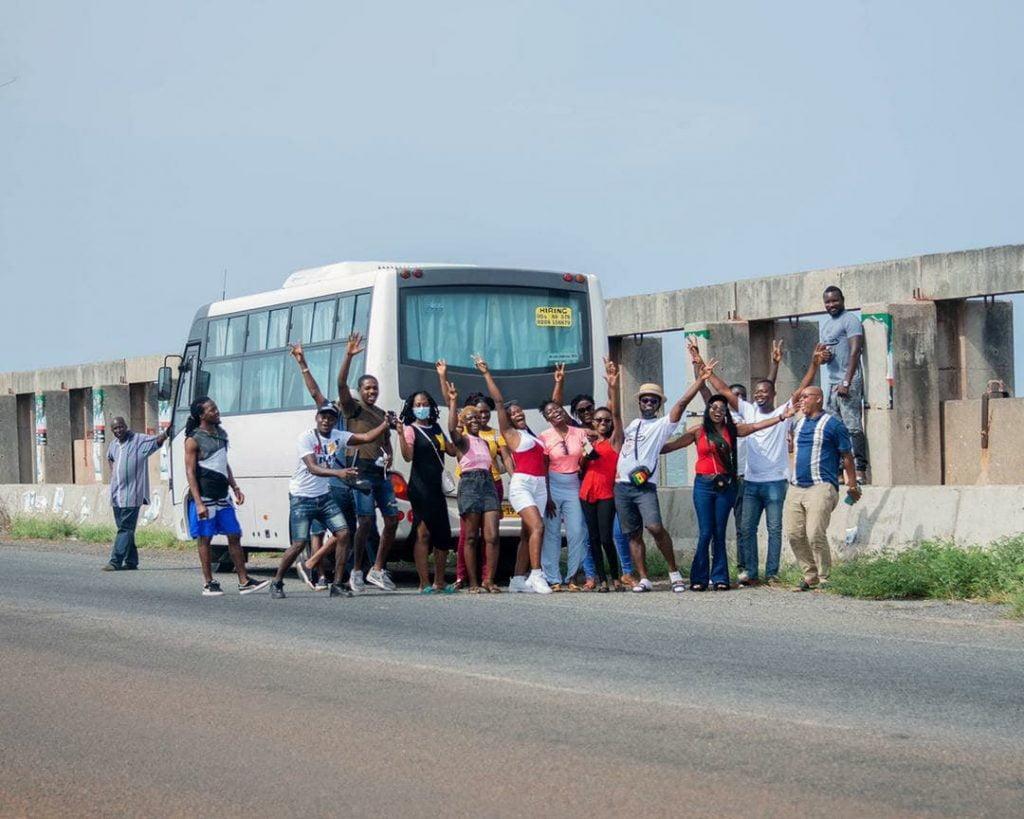 ghana tourism volta