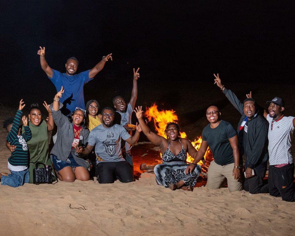 ghana's tourism