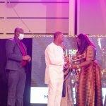 "Abiola Bawuah Wins ""Humanitarian of The Year 2021"" In Humanitarian Awards Global."