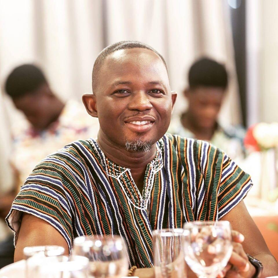FRANCIS DOKU APPOINTED NEW GENERAL MANAGER OF TV3