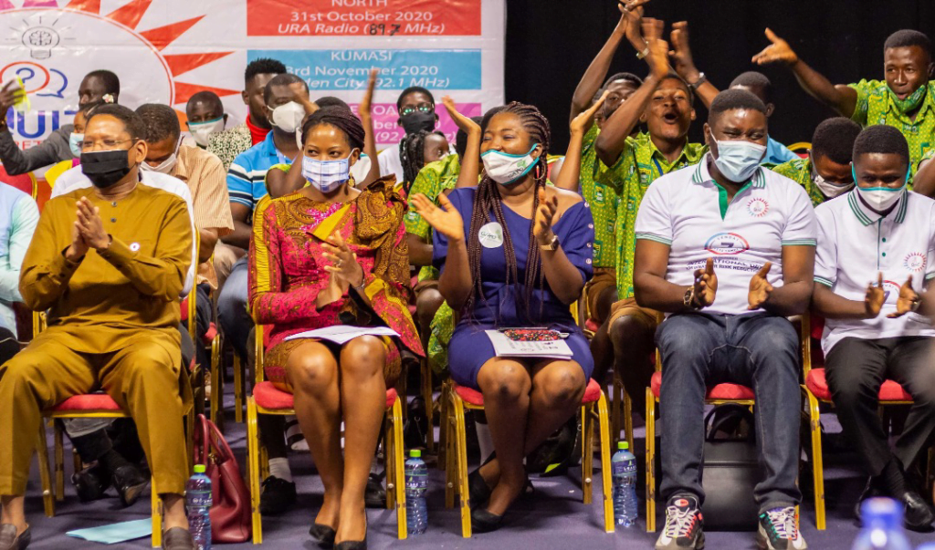 Ghana to Host The First Local Conference of Youth to Develop a National Youth Statement on Climate Change