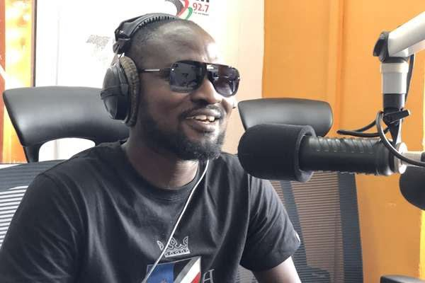 I'm a fool; I've gone for another woman with big buttocks – Funny Face