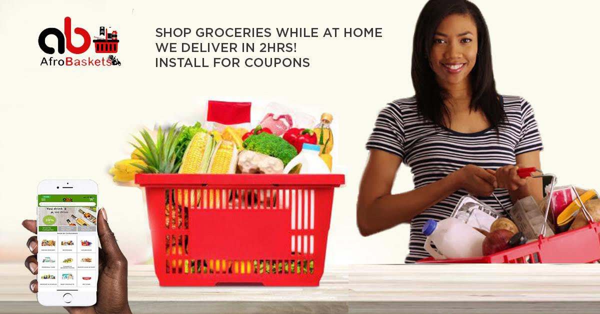 5 Reasons Why You Should Shop Groceries Online This Season – AfroBaskets